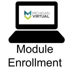 Michigan Virtual Enrollment